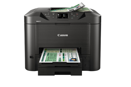 Canon MAXIFY serie MB5450