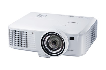 Proyector LV-WX310ST
