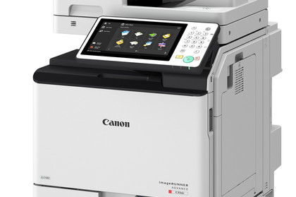 image RUNNER C356i multifuncion color