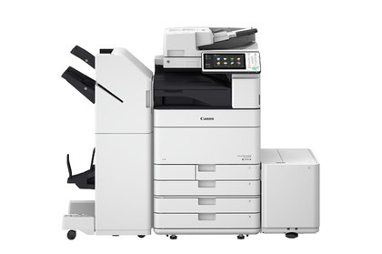 imageRUNNER ADVANCE C5535i multifuncion color